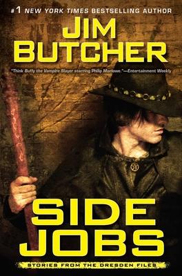 Side Jobs - Butcher, Jim