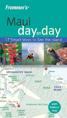 Frommer's Maui Day by Day - Foster, Jeanette
