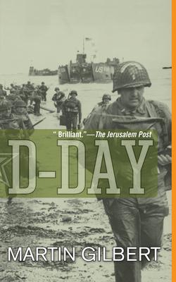 D-Day - Gilbert, Martin
