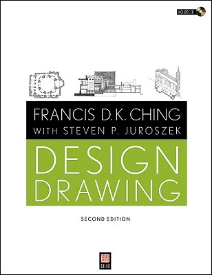 Design Drawing - Ching, Francis D K, and Juroszek, Steven P
