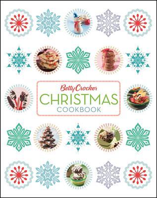 Betty Crocker Christmas Cookbook - Betty Crocker (Creator)