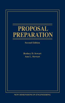 Proposal Preparation - Stewart, Rodney D, and Stewart, Ann L