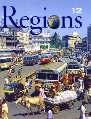 Geography: Realms, Regions, and Concepts - Muller, Peter O, Dr., and De Blij, Harm J