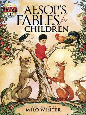 Aesop's Fables for Children -