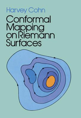 Conformal Mapping on Riemann Surfaces - Cohn, Harvey, and Mathematics