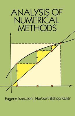 Analysis of Numerical Methods - Isaacson, Eugene, and Bishop, and Mathematics