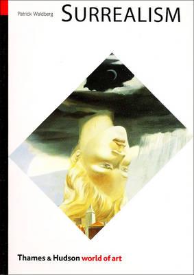 Surrealism - Waldberg, Patrick