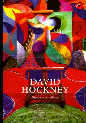 David Hockney - Livingstone, Marco, and Marco, Livingstone