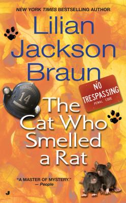 The Cat Who Smelled a Rat - Braun, Lilian Jackson