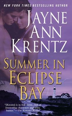 Summer in Eclipse Bay - Krentz, Jayne Ann