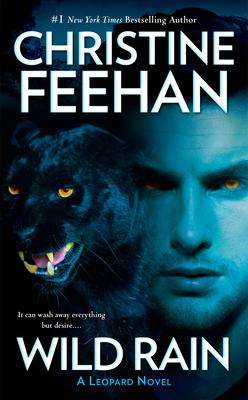 Wild Rain - Feehan, Christine