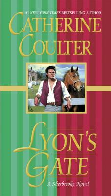 Lyon's Gate - Coulter, Catherine