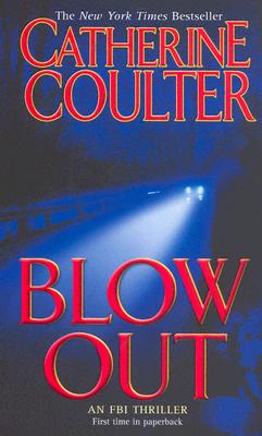 Blowout - Coulter, Catherine