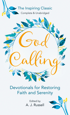 God Calling - Russell, A J