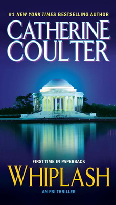 Whiplash - Coulter, Catherine