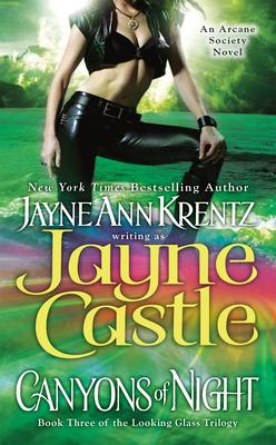 Canyons of Night - Krentz, Jayne Ann, and Castle, Jayne