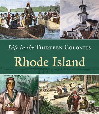 Rhode Island - Doak, Robin Santos
