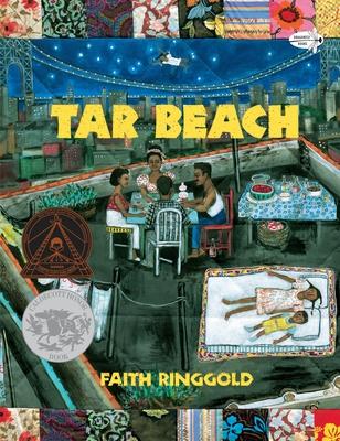 Tar Beach - Ringgold, Faith