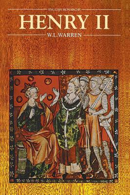 Henry II - Warren, W L