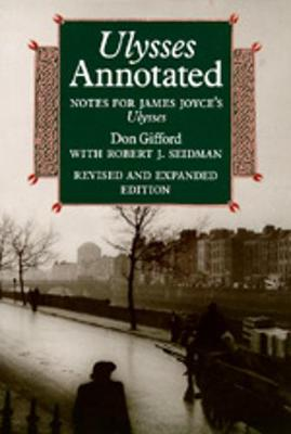 """""""Ulysses"""" Annotated - Gifford, Don"""