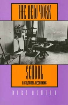 The New York School - Ashton, Dore