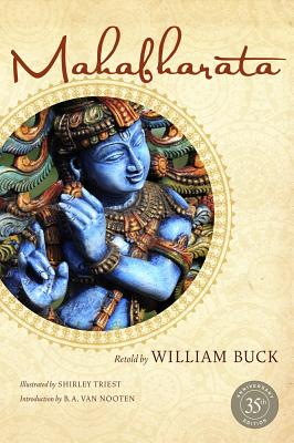 Mahabharata - Buck, William, and Van Nooten, B a (Introduction by)
