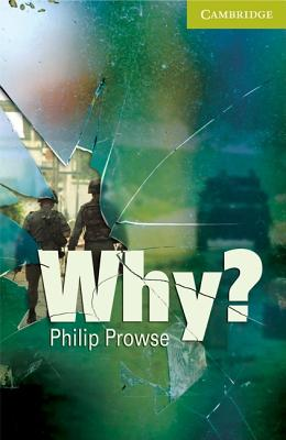 Why? - Prowse, Philip