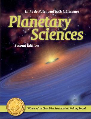 Planetary Sciences - Pater, Imke de, and Lissauer, Jack J, and Imke, De Pater