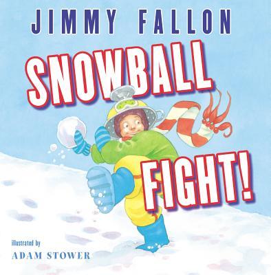 Snowball Fight! - Fallon, Jimmy
