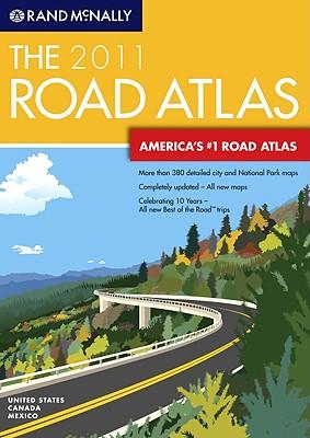 Rand McNally Road Atlas - Rand McNally (Creator)