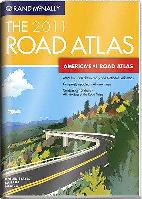 Rand McNally Road Atlas - Rand McNally (Creator)