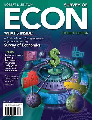 Survey of Econ - Sexton, Robert L