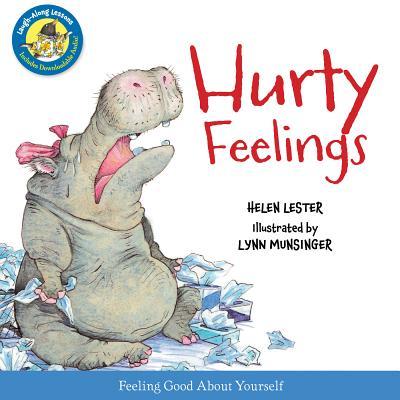 Hurty Feelings - Lester, Helen