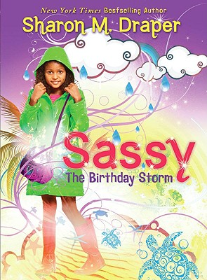 The Birthday Storm - Draper, Sharon M