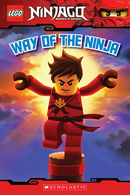 Way of the Ninja - Farshtey, Greg, and West, Tracey