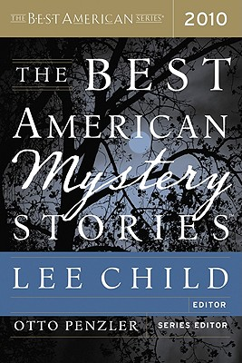 The Best American Mystery Stories - Child, Lee (Editor)