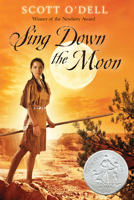 Sing Down the Moon - O'Dell, Scott