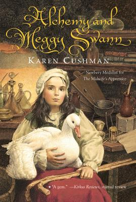 Alchemy and Meggy Swann - Cushman, Karen