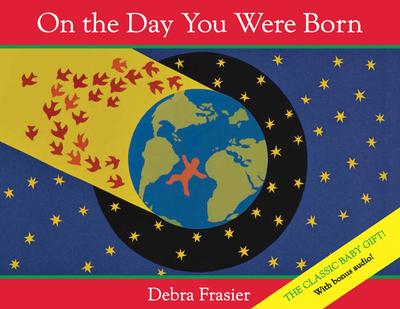 On the Day You Were Born - Frasier, Debra
