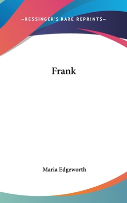 Frank - Edgeworth, Maria