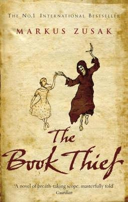The Book Thief - Zusak, Markus
