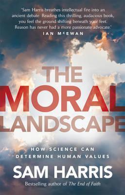 The Moral Landscape - Harris, Sam