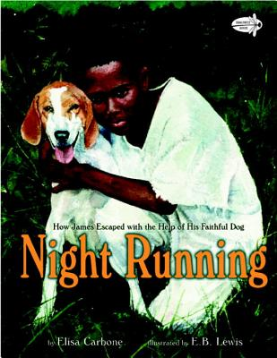 Night Running - Carbone, Elisa, Dr., and Lewis, E B