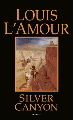 Silver Canyon - L'Amour, Louis