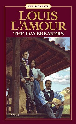 The Daybreakers - L'Amour, Louis