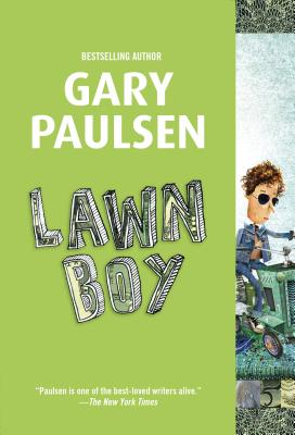Lawn Boy - Paulsen, Gary