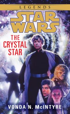 The Crystal Star - McIntyre, Vonda N