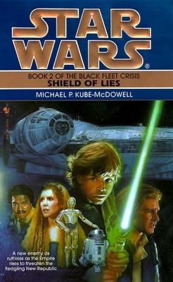 Shield of Lies - Kube-McDowell, Michael P