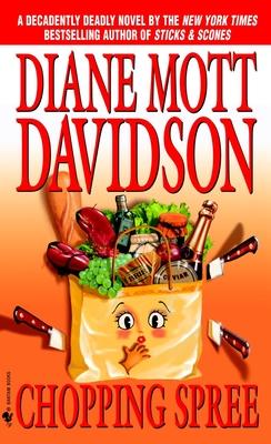 Chopping Spree - Davidson, Diane Mott