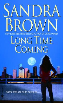 Long Time Coming - Brown, Sandra